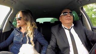 Mihaela Belciu & Dorel Savu - Sa nu fi plecat din tara (VIDEO NOU 2015)