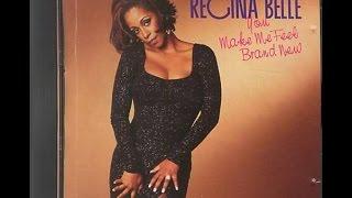 REGINA BELLE    You Make Me Feel Brand New  (Jermaine Dupri Mix)   R&B