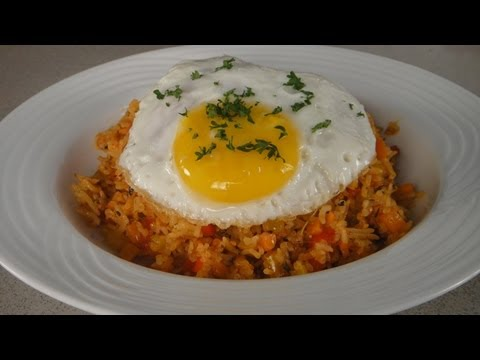 Mexican Fried Rice | Sanjeev Kapoor Khazana
