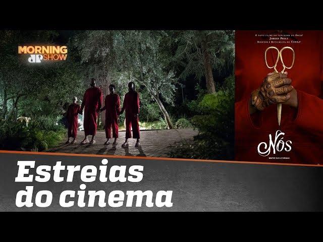 """""""Nós"""" e outras estreias no cinema"""