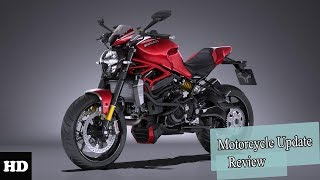 Hot News!! 2019 Ducati Monster 1200R Special Premium Rare Features Edition First Impression  HD