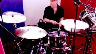 Lykke Li I Follow Rivers Drum Cover.mp3