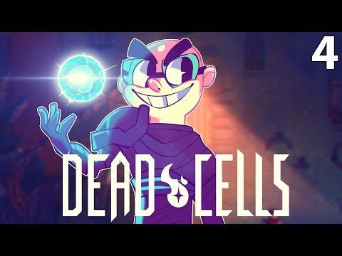Northernlion Plays: Dead Cells [Episode 4]