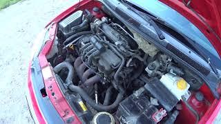 Автомобиль - дешевка, всего за 120 евро!!! Обзор Daewoo Kalos / Chevrolet Aveo!