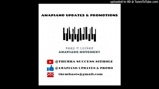 Please subscribe and like for more music this, facebook: https://www.facebook.com/amapianotunes/, email: thembasts@gmail.com, support the artists purchase their music, i don't own any ...
