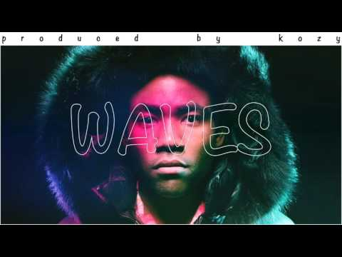 "(FREE) Childish Gambino X Mac Miller Type Beat ""Waves"" (Prod. Kozy) 2016"