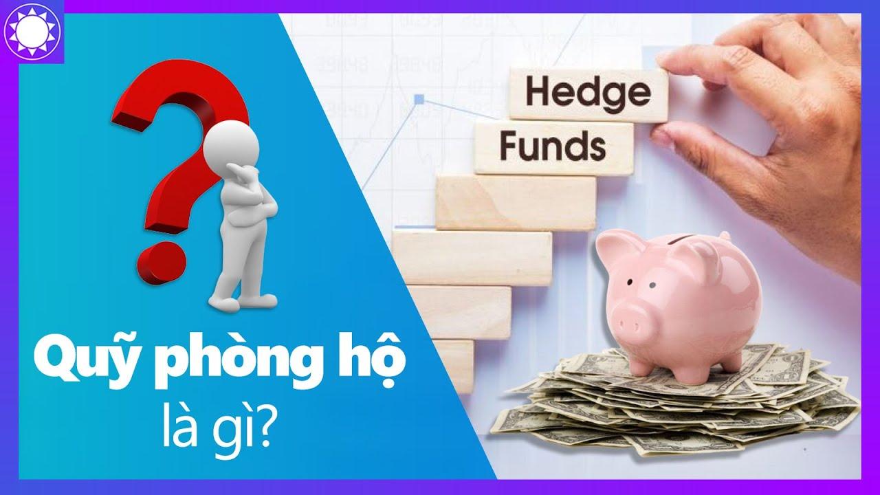 Quỹ Phòng Hộ (Hedge Fund) Là Gì?