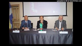 Conferenza Senatore Guido Girardi. 10 giugno 2019 (Audio)