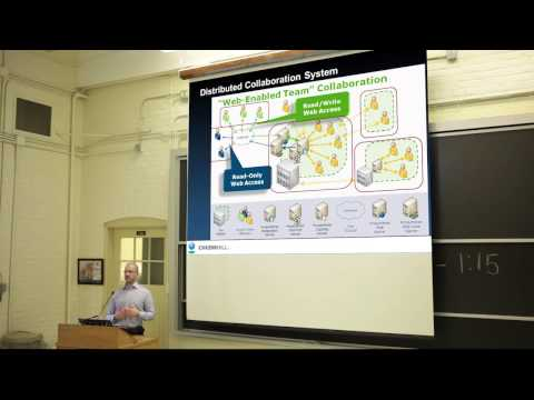 Steve Mauti on Distributed BIM 2