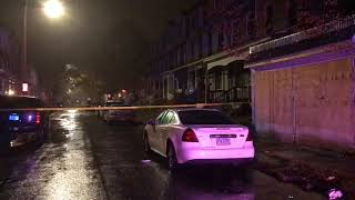 fatal harrisburg shooting under investigation