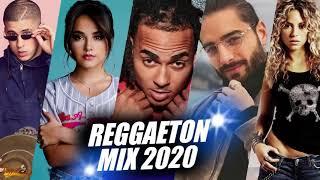 Reggaeton Mix 2020 💛 Spanish Hits 2020 💛 Top Spanish Songs 2020 💛 Pop Latino Mix 2020 💛