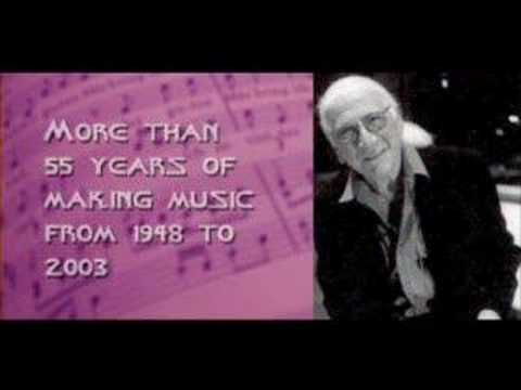 Jerry Goldsmith Tribute Music Video