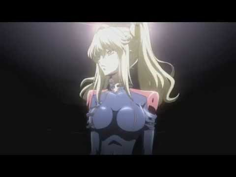 Code Geass: Akito the Exiled - Trailer (german)