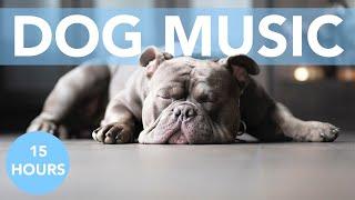 [NO ADS] ASMR Sleep Music for Anxious Dogs!