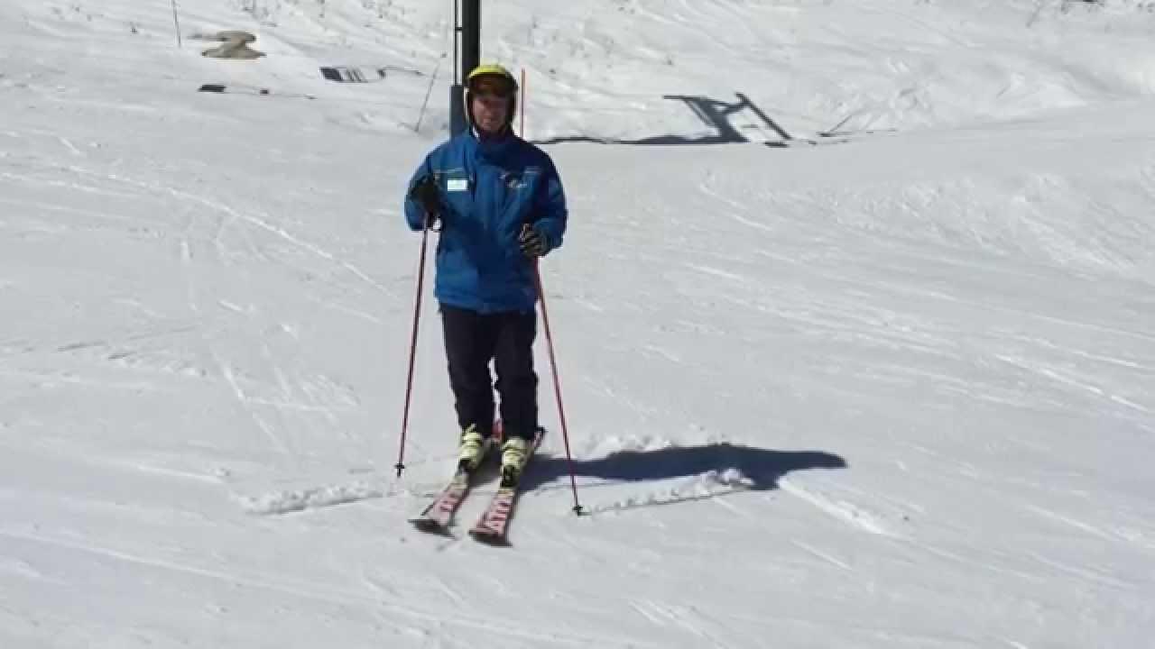 Как научиться кататься на горных лыжах. Основные Ошибки. Пособие для инструкторов