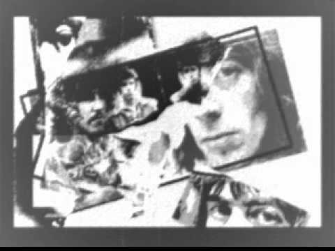 John Mayall & the Bluesbreakers feat. Peter Green - A Hard Road (original)