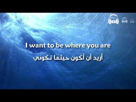 Nick Jonas, Robin Schulz - Right Now مترجمة عربي