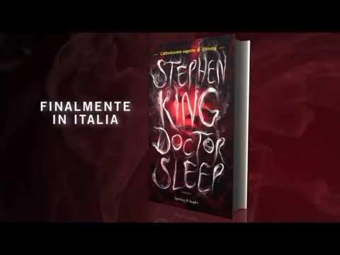 Doctor Sleep - Stephen King – Libro | la Feltrinelli