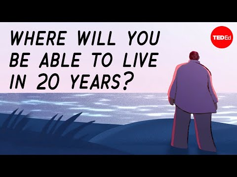 Video image: Where will you be able to live in 20 years? - Carol Farbotko and Ingrid Boas