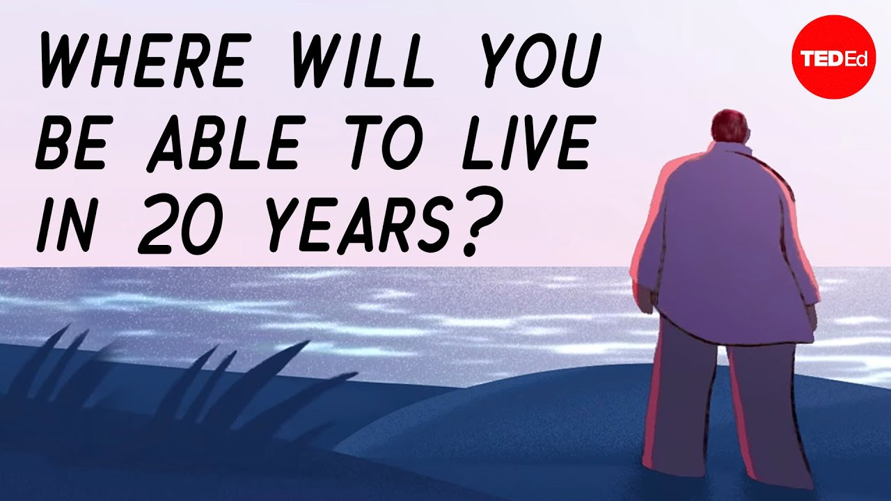 Where will you be able to live in 20 years? - Carol Farbotko and Ingrid Boas