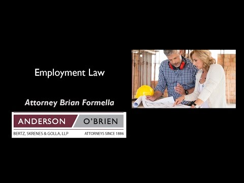 At-Will Employment in Wisconsin