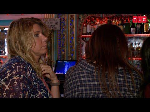 Mariah And Audrey Take Meri To A Gay Bar | Sister Wives