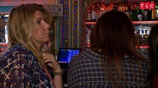 Mariah And Audrey Take Meri To A Gay Bar