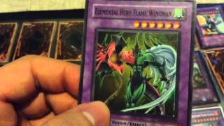 ASMR My Favorite YuGiOh Cards I Own