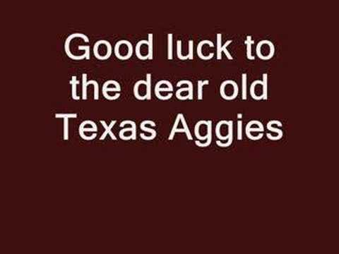 The Aggie War Hymn