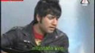 Tera Mera Rishta (Roxen live)