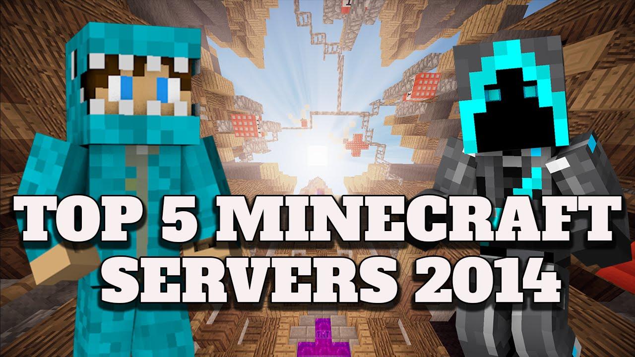 Minecraft Version 18 Servers - Filter /