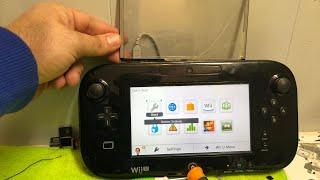 Wii U digitizer replacement