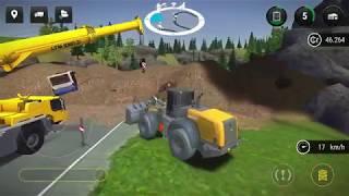 Construction Simulator 3 #26 HD