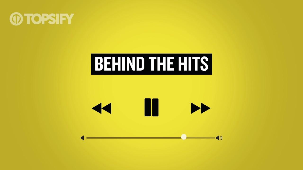 Behind The Hits episodio 7: Mario Bautista - Baby Girl