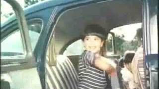 Salman Khan in a Old Limca Advertisement