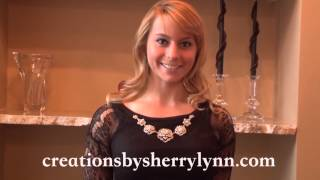 Creations by Sherry Lynn - Promotional Video