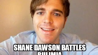 shane dawson is bulimic amberlynn reid wants to learn how with a mukbang mama