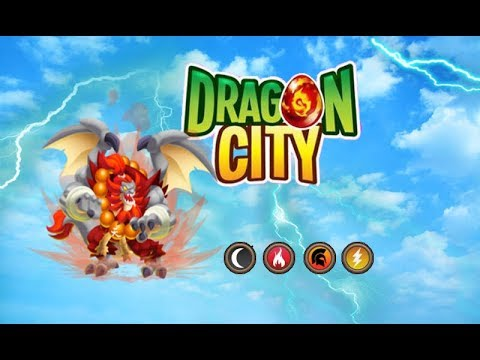 Vũ Liz Dragon City Tập 44 : Rồng Heroic Thứ 3 Của Vũ Liz HIGH AMUKA DRAGON !!!