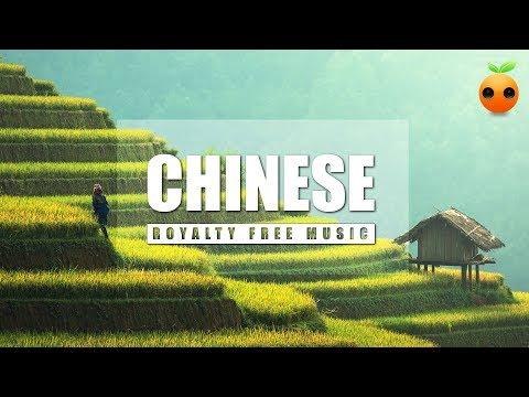 Chinese / Oriental / Gu Zhen - Royalty Free Music   BGM   Stock Music   Instrumental   No Copyright