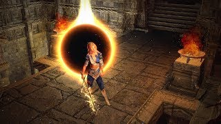 Path of Exile: Sunstone Supporter Pack