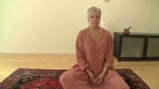 3 Minute Breathing Space (a mindfulness practice)