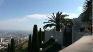 www.israel.bzfolk.com  - экскурсии в Хайфу(На этом видео показано Средиземное море, крупнейший морской порт Израиля, расположенный в Хайфе, парки...., 2012-02-29T13:21:58.000Z)