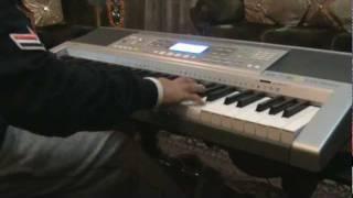 Hosh Walon Ko Khabar kya played in keyboard-by Rohan Mishra.MPG