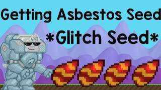 Growtopia | Getting Asbestos Seed *Glitch Seed*