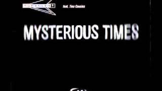 Sash Feat Tina Cousins Mysterious Times