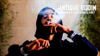 Antique Riddim Mix (Full) Feat. Romain Virgo, Tarrus Riley, Kymani, Vybz Kartel (July Reifx 2107)