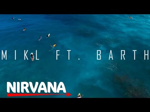 Mikl Ft. Barth - Magnifique (official HD Music Video)