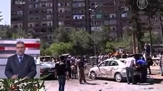 В Дамаске совершено покушение на премьер-министра (новости)