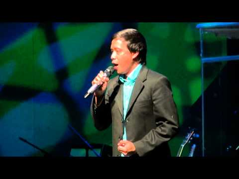 """Erwin Andaya, """"Because We Believe"""" (Andrea Bocelli, David Foster, Amy Foster) [HD]"""