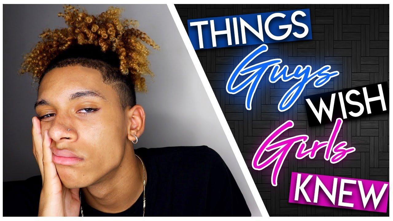 Download Things Guys Wish Girls Knew